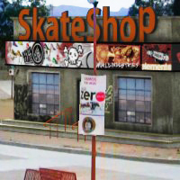 'The Skateshop' – A PFTrack, Maya & AE Workflow – <i>Premium Tutorial</i>