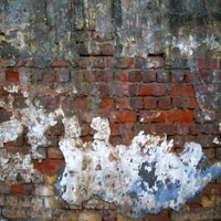 41 Dirty Wall & Brick Textures - CG Premium Content Pack