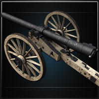 'The Civil War Cannon' - <i>Premium Series</i>