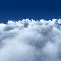 Create Convincing Looking Clouds using Pyrocluster in Cinema 4D