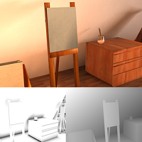 Achieving Realism and Depth using Render Layers in Maya - <i>2 Part Series</i>