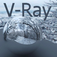 Quick Tip: Setting up an HDRI using Vray