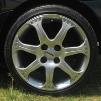 Reference Pack : Wheel Rims