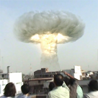 Creating A Nuclear Explosion In 3ds Max And After Effects