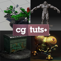 Cgtuts+ Launch!